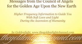 GoldenLight cover
