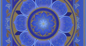 Mandala Magic by Karen Scott, www.mandalamagic.com.au